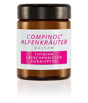 Compinol®-Alpenkräuter-Balsam 100ml