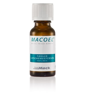 Latschenkiefernöl Macoel®  20ml